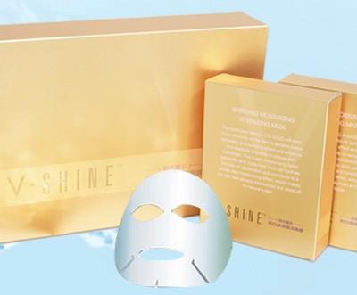 V-Shine хидратантна маска за ревитализација