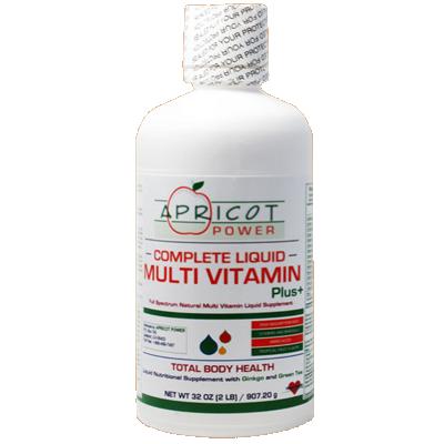 Multi Vitamin Plus+